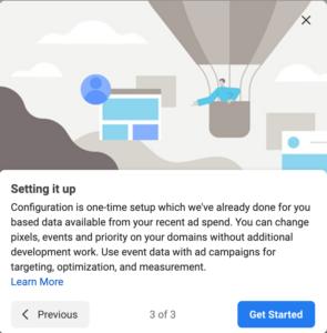 AEM er en viktig del av Facebooksstrategi for å møte iOS utfordringene